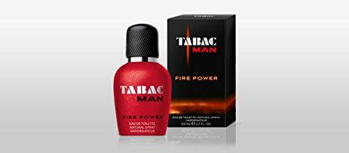 Tabac > Fire Power Eau de Toilette Nat. Spray 50 ml -