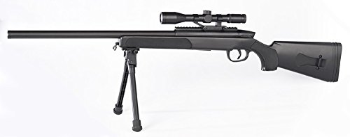Sniper Black Eagle M6 Swiss Arms