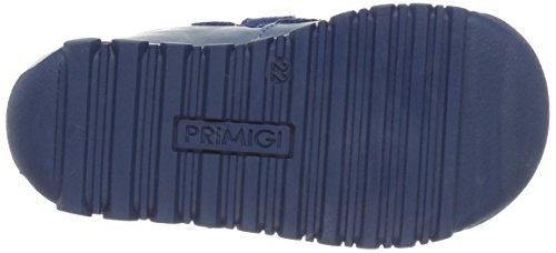 Azul bluette Walker Sapatos Pbn Bebê Primigi Bluette 7057 Menino nfAHw76q