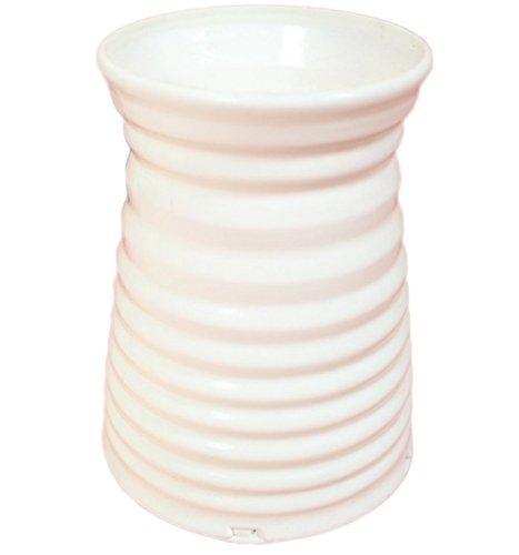 Hosaire Vase Kreativ Plastik Vase Blumen Pflanzen Set Wohnzimmer Dekoration Blumen Arrangement Blume Vase,Weiss