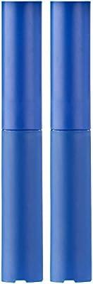 Semptec Urban Survival Technology 2 Ersatzfilter für Trinkflasche mit Wasserfilter Pro, bis 1.500 Liter