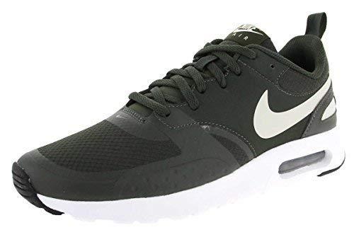 Bone Suede Schuhe (Nike Herren Air Max Vision Se Fitnessschuhe, Mehrfarbig (Sequoia/Light Bone-B 300), 44 EU)