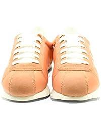 Emporio Armani X3X082 Sneakers con Lacci in Tessuto E CAMOSCIO da Donna 0abb892cb27