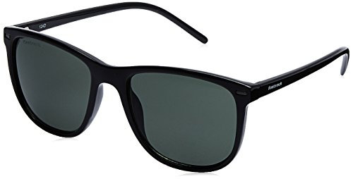Buy Fastrack (P365GR2|53) UV Protected Square Men's Sunglasses Online at Best Price in India