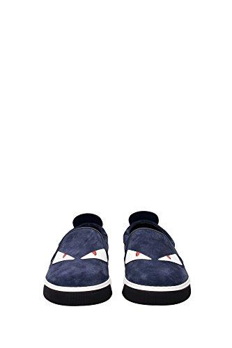 À enfiler Fendi Homme - (7E09044NAF040J) EU Bleu