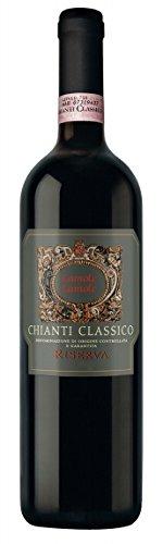 Lamole di Lamole Chianti Classico Riserva D.O.C.G. 2013 trocken (0,75 L Flaschen)