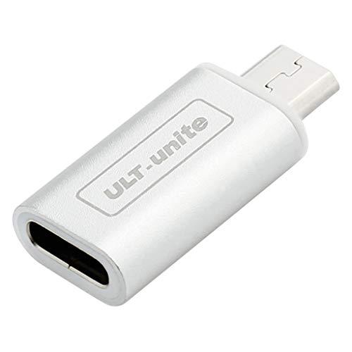 2 Zen-Kamerafilter (X4S) (Uv) Ersatztyp C USB C USB USB-Adapter Schnelladapter für DJI Osmo Pocket (weiß) ()