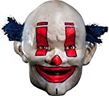Rubie's Batman Maske Clown School Bus Driver Clownmaske