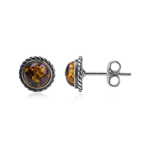 orecchini-a-lobo-in-argento-sterling-e-ambra-rotondi