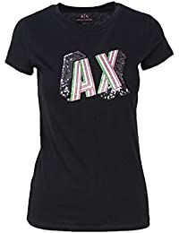 Shirt Armani Exchange Shirt it Bluse E T Amazon Top vpO6q6