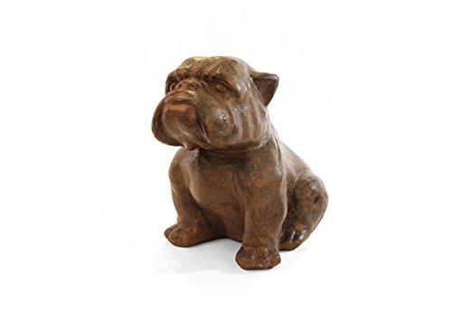 Statue Bulldog 42 cm