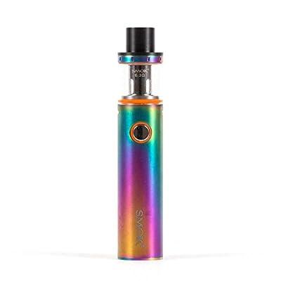 Authentic SMOK Vape Pen 22 Kit 1650 mAh Battery E-Cigarette (7 Color) 2mL Pen Style Electronic Cigarettes Starter Kit from SMOK