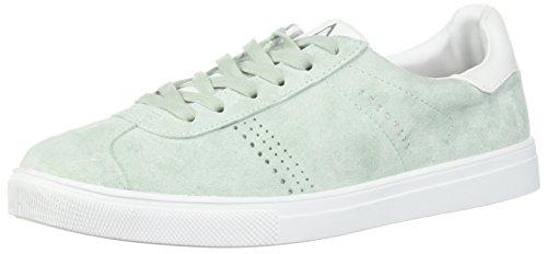 Skechers Damen Moda Sneaker, Blau (Mint), 39 EU - Skechers-damen-mode