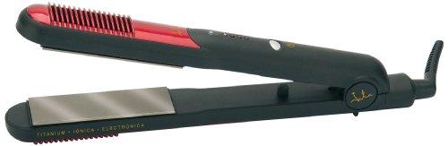 JATA PP468 - Plancha pelo titanio 90x30 mm