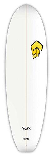 "BIC Bean Superfrog Surfboard-6\'0\"""