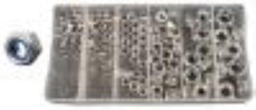 Unterlegscheiben Normex  Kleinteile Set 720 Teile in Box