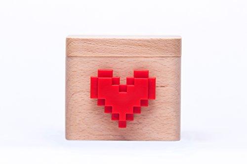 Lovebox Pixel - Boite à Amour connectée (FR)