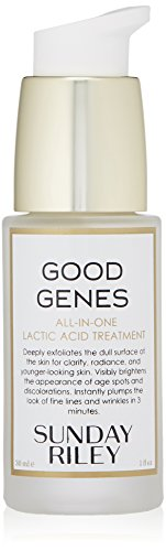 Sunday Riley Good Gênes All-in-One lactic Acid Treatment