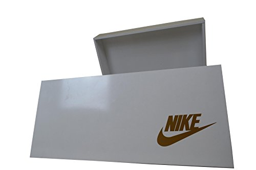 Scatola in cartone per scarpe da ginnastica, con simbolo