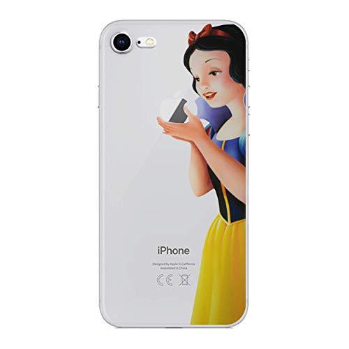 f245b1c3410 I-CHOOSE LIMITED Dibujos Animados Caso Cubierta de Teléfono para Apple  iPhone 6 Plus/