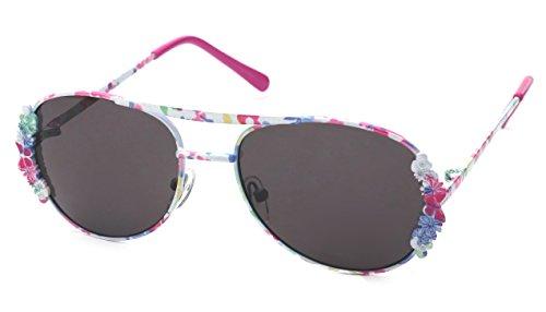 Kiddus Sonnenbrillen Kinder Fabulous | Alter von 6 bis 12 Jahren | sehr komfortabel und sicher | 100% UV-Schutz | ideales Geschenk für Kinder Fabulous KI30802