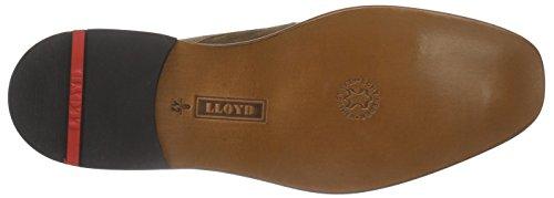 Lloyd - Hadley, Scarpe stringate Uomo Braun (CIGAR 2)