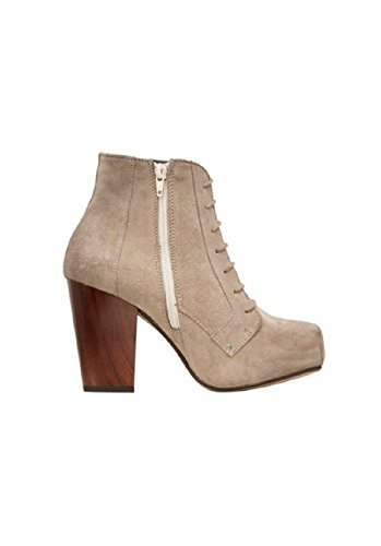 Best Connections Stiefelette, Stivali donna Marron - Taupe