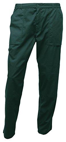 Regatta Pantaloni azione Walking grün