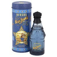 Versace - Blue jeans eau de toilette vaporisateur, 75 ml