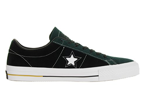 Pro Star Suede black Emerald One Converse yellow Deep qgfEx6nTw