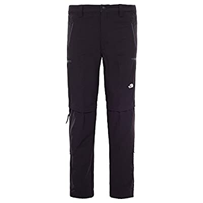 The North Face Herren Hose M Exploration Convertible Pants von The North Face auf Outdoor Shop