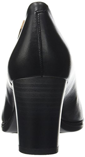 Pikolinos Viena W3n_i17, Scarpe con Tacco Donna Nero (Black)