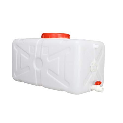 Horizontal del Tanque De Agua, De La Categoría Alimenticia De Plástico del Cubo De Agua,...