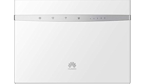 Huawei B525s-65a Blanc Routeur 4G+ LTE...