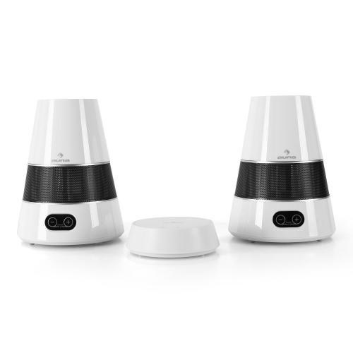 auna-qa-tower-50-ivory-systeme-denceintes-sans-fil-863mhz-100m-blanches