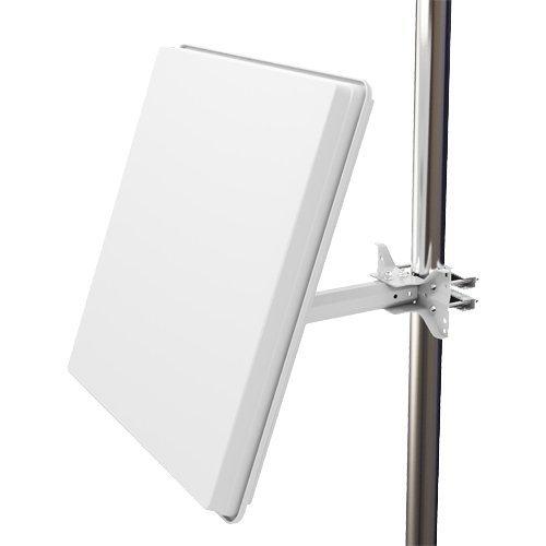 Selfsat H50D2 Flachantenne Twin Antenne