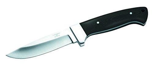 Herbertz Sport Messer Gürtelmesser Micarta-Schale Gesamtlänge: 21.0cm, small
