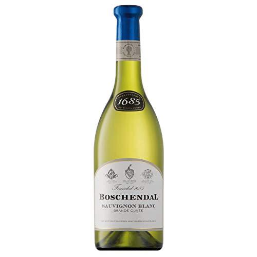 Boschendal Sauvignon Blanc Grande Cuvée  Coastal Region 2017/2018 trocken (6 x 0.75 l)