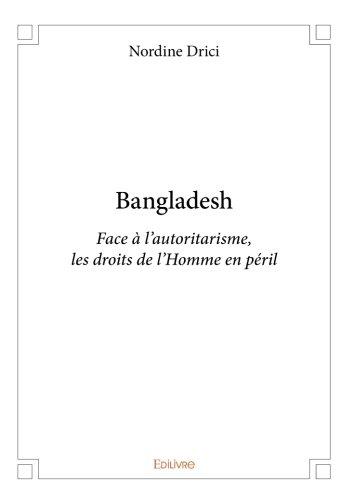 Bangladesh par  Nordine Drici