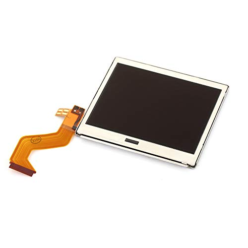 High Quality Top Upper LCD Display Screen Replacement For Nintendo For DSL Cracked Lcd