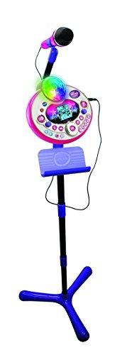 Vtech 165803 Kidi Super Star 2018 Toy, Multi