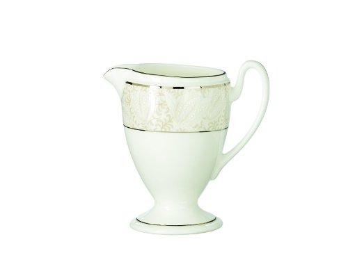 Waterford Bassano Creamer, 227 ml Waterford Fine China Creamer