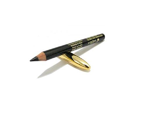 Lancome Le Crayon Khol 01 Noir Black Eyeliner 0.7gr Travel Size