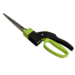 Swivel Grass Shear 350 mm Grass Lawn Edging Shears Edging Shears Secateur