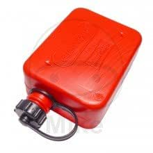 Plastic Fuel Can Fuel Friend 0.5L Emergency Fuel Reserve for ATV, Motorcycle or Small Engine