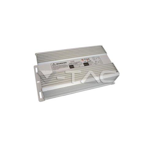 AC 170-264V DC 24 V 8 3 A 200 W IP65 POR COMPONENTES FUENTE DE ALIMENTACION PARA TIRA DE LUCES LED