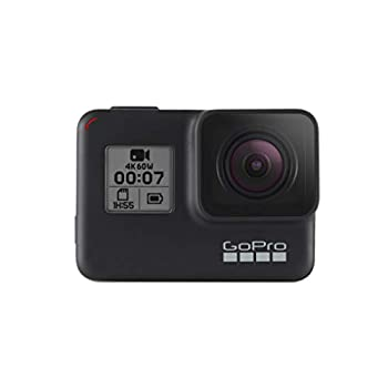 GoPro HERO7 Black C mara de...