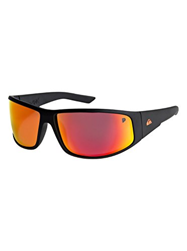 Quiksilver AKDK Polarised Floatable - Sunglasses for Men - Männer