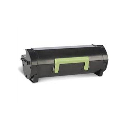 Preisvergleich Produktbild LEXMARK 502XE Toner schwarz Extra hohe Kapazität 10.000 Seiten 1er-Pack corporate