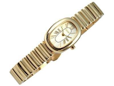 Joop Vintage Analogue Quartz JP11Q1SS-1007 Ladies Watch
